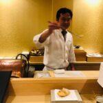天ぷら-わたなべ