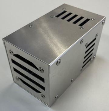 光触媒装置プロトモデル